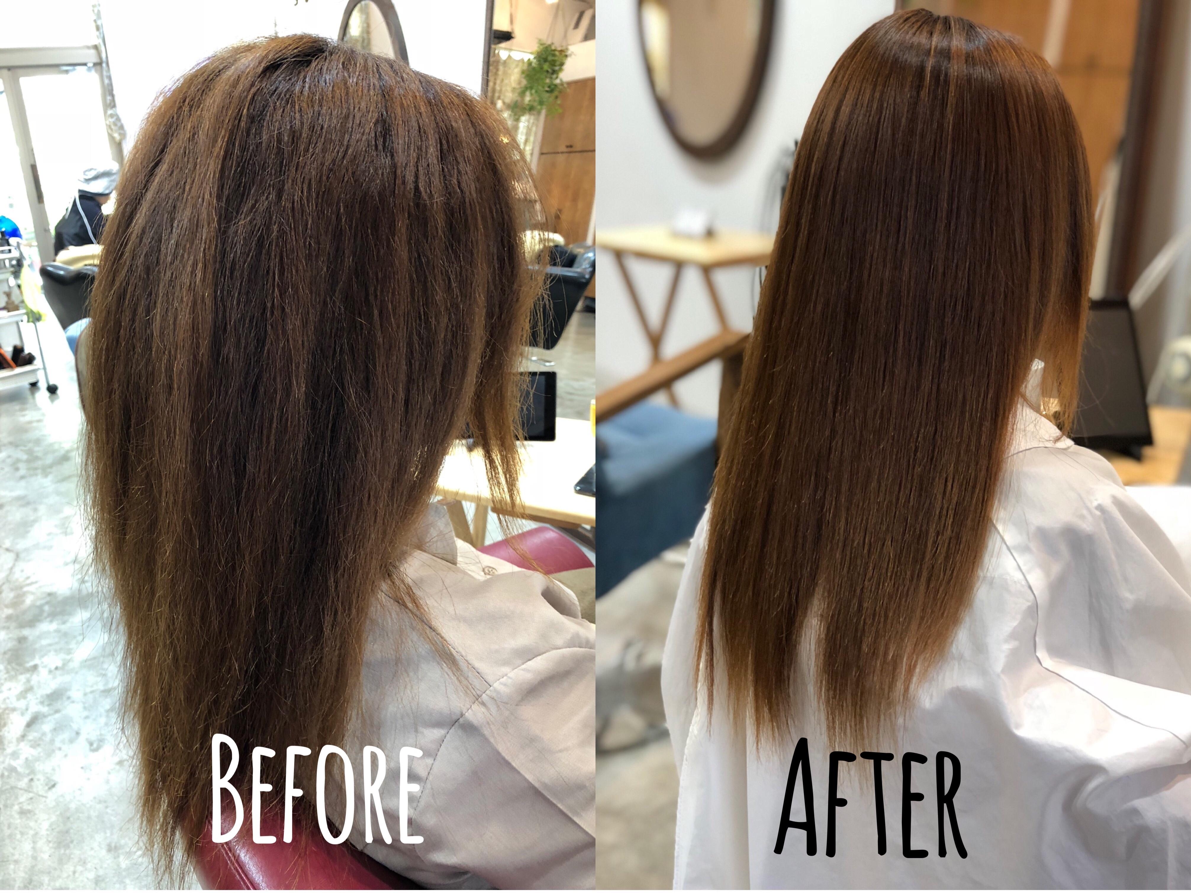 毛 チリチリ 縮 矯正 髪の表面や顔周りの毛がチリチリの原因と唯一の解決方法!!